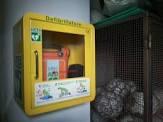 Aanschaf defibrillator