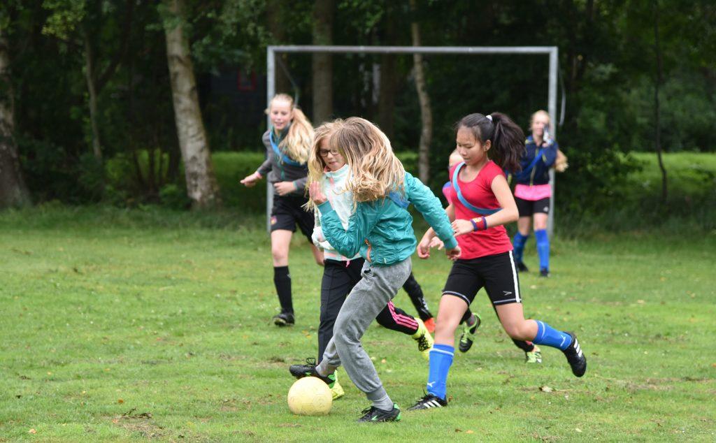 Sport activiteiten