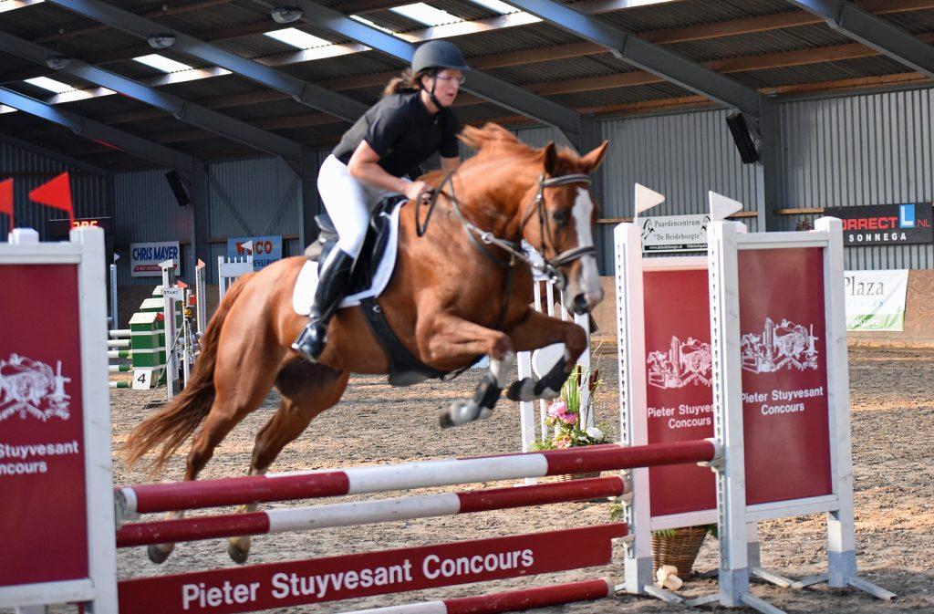 Pieter Stuyvesantconcours