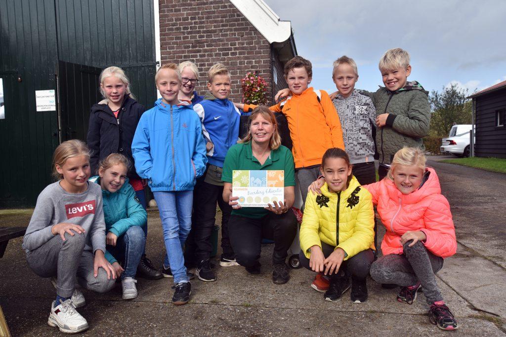 Boerderij Reuvekamp Dutch Food Week